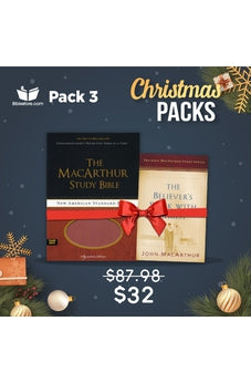 Image of CHRISTMAS PACK 3