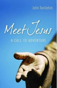 Meet Jesus: A Call to Adventure 9781841018959