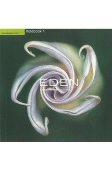 Eden Notebook 1 Flower 5015278199771
