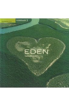 Eden Notebook 3 Amazon Heart 5015278199795