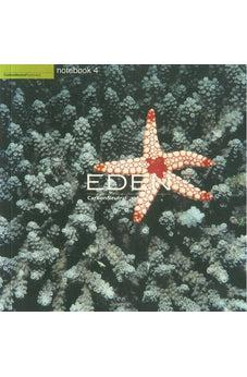 Eden Notebook 4 Starfish 5015278199801