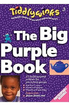 The Big Purple Book (Tiddlywinks) 9781859997192