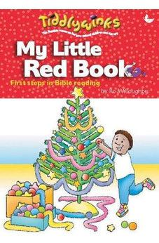 My Little Red Book (Tiddlywinks) 9781859996591