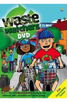 Wastewatchers 9781844272464