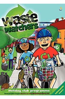 Holiday Clubs: Wastewatchers 9781844272044