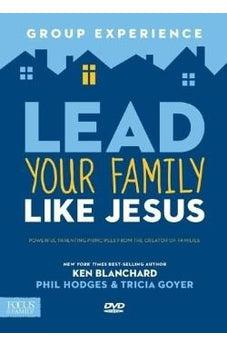 Lead Your Family Like Jesus Group Experience 700001021966