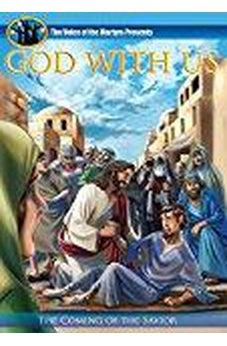 God with Us: The Coming of the Savior 727985017242
