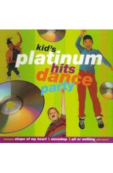 Kid's Dance Express: Kid's Platinum Hits 755174760921