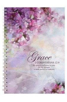 Grace softcover journal 9555483817818