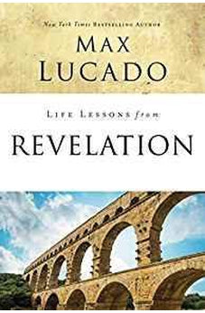 Image of Life Lessons from Revelation: Final Curtain Call 9780310086666