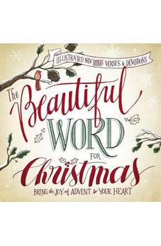 The Beautiful Word for Christmas 9780310087564