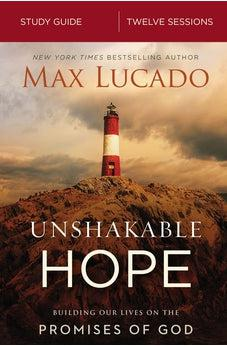 Image of Unshakable Hope Study Guide: Building Our Lives on the Promises of God 9780310092094