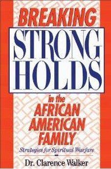 Breaking Strongholds in the African-American Family 9780310200079