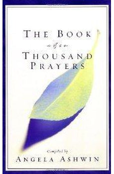 Book of a Thousand Prayers, The 9780310248729