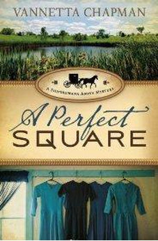 A Perfect Square (A Shipshewana Amish Mystery) 9780310330448