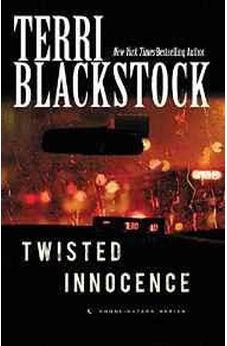 Twisted Innocence (Moonlighters Series) 9780310332367