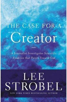 The Case for a Creator: A Journalist Investigates Scientific Evidence That Points Toward God (Case for ... Series) 9780310339281