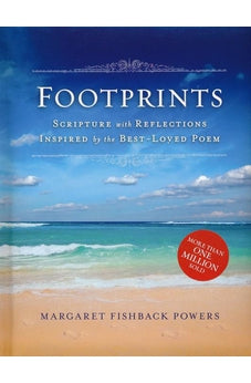 Footprints: Scripture with Reflections Inspired by the Best-Loved Poem 9780310339878