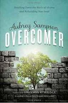 Overcomer: Breaking Down the Walls of Shame and Rebuilding Your Soul 9780310342588