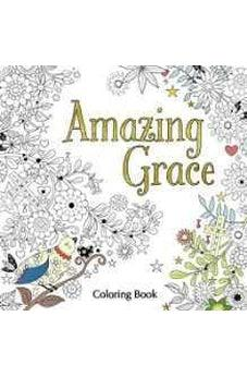 Amazing Grace Coloring Book 9780310347071