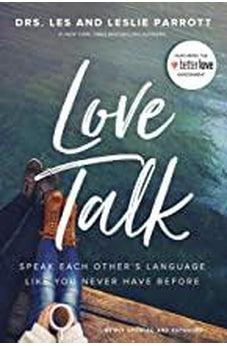 Love Talk: Speak Each Other's Language Like You Never Have Before 9780310353522