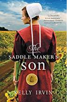 The Saddle Maker's Son (The Amish of Bee County) 9780310354451