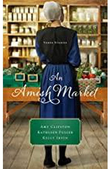Image of An Amish Market: Three Stories 9780310355649