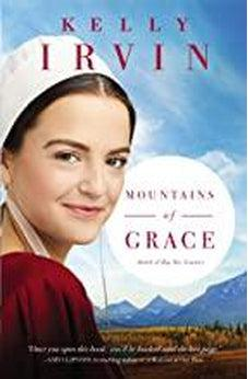 Mountains of Grace (Amish of Big Sky Country) 9780310356691