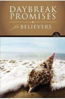 DayBreak Promises for Believers (DayBreak Books) 9780310421535