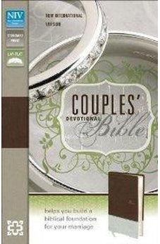 NIV Couples' Devotional Bible 9780310438168
