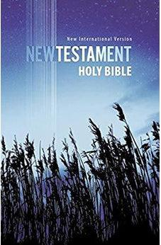 NIV Holy Bible: New International Version, Outreach New Testament 9780310446804