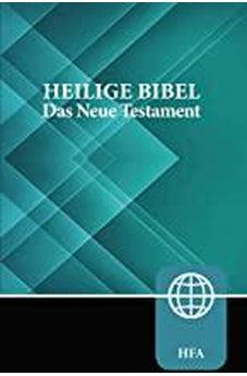 Hoffnung fur Alle: German New Testament, Paperback 9780310454175