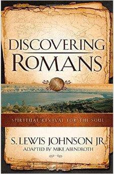Discovering Romans: Spiritual Revival for the Soul 9780310515425
