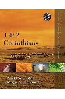 1 and 2 Corinthians (Zondervan Illustrated Bible Backgrounds Commentary) 9780310523048