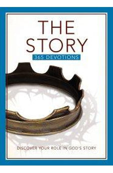The Story 365 Devotions 9780310624691