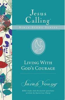 Living with God's Courage 9780310626787