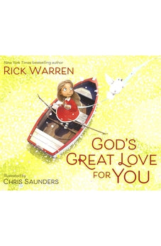 God's Great Love for You 9780310629405