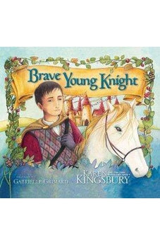 Brave Young Knight 9780310716457