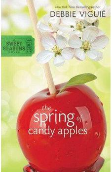 The Spring of Candy Apples 9780310717539