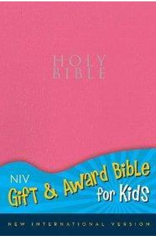 Image of NIV Gift and Award Bible for Kids 9780310725572