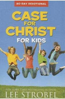 Case for Christ for Kids 90-Day Devotional (Case For... Kids) 9780310733928