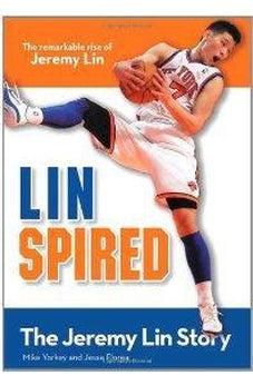 Linspired, Kids Edition: The Jeremy Lin Story (ZonderKidz Biography) 9780310735236