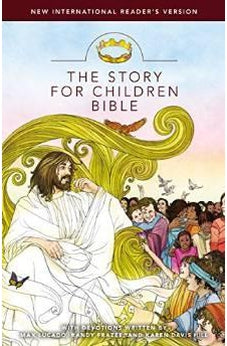 The Story for Children Bible, NIrV 9780310744054