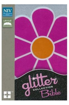 Glitter Bible Collection, NIV 9780310744511
