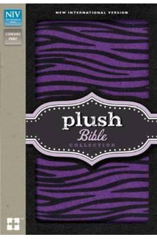 Plush Bible Collection, NIV 9780310746805