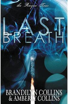 Image of Last Breath 9780310748960