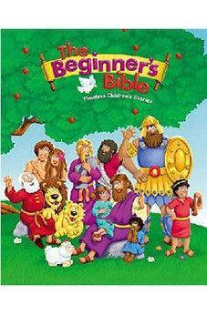 Image of The Beginner's Bible: Timeless Children's Stories 9780310750130