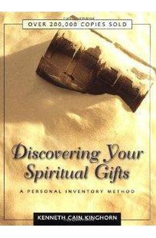 Discovering Your Spiritual Gifts: A Personal Inventory Method 9780310750611
