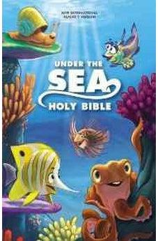 NIrV, Under the Sea Holy Bible, Hardcover 9780310754046