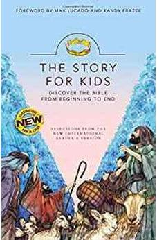 NIrV The Story for Kids, Paperback: Discover the Bible from Beginning to End 9780310759645